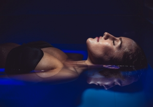 Float Tank - Pure Float Vancouver